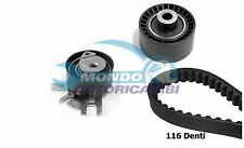 KIT DISTRIBUZIONE FORD FOCUS C-MAX 2.0 TDCi 98KW 133CV 10/2003>03/07 045117