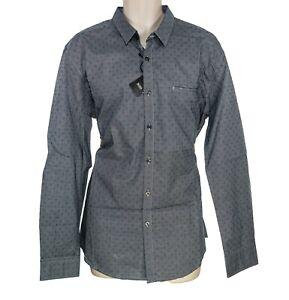 "Hugo Boss ""Massimo"" Men's Button Down Shirt Size XXL, NWT"