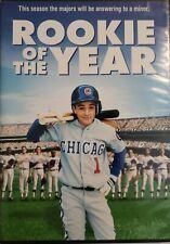 Rookie of the Year (DVD, 2018) -  Thomas Ian Nicholas - Region 1