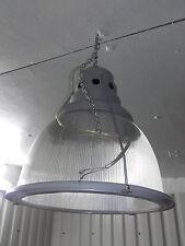 Hängelampe Alte Industrielampe Metall Loft Fabrik Deckenlampe Grau kostenlos