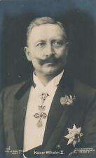 AK Kaiser Wilhelm II.     (O10)