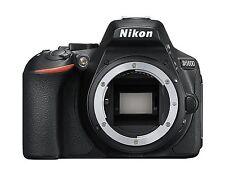 Nikon D5600 24.1MP Digital SLR Camera Body *Free Shipping From Japan*