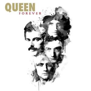 Queen - Forever (EU Import CD Album)