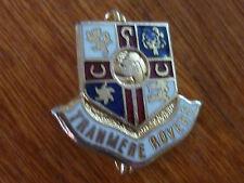 Tranmere Rovers Non-League Clubs Football Badges & Pins