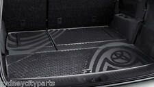 TOYOTA KLUGER CARGO MAT GSU5# GX GXL GRANDE FROM DEC 2013> GENUINE ACCESSORY