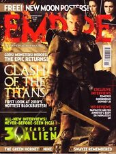 Empire Magazine #245 Clash Of The Titans Alioen
