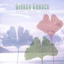 Faith, Hope & Love 2005 by Ginkgo Garden
