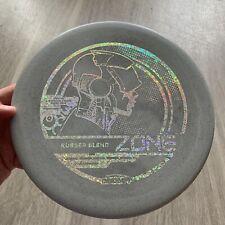 New Discraft Rubber Blend Zone Ledgestone 173-174