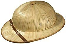 Widmann 2951e Cappello Esploratore in paglia