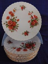 Royal Albert Centennial Rose SALAD PLATE 1 of 3 available have more items to set