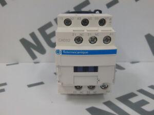 CAD32P7          - TELEMECANIQUE -      CAD32P7 /      Contacteur aux. 230V NEW