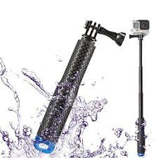 Extendable Telescopic Monopod Selfie Pole Handheld Stick for GoPro Hero 6 5 4 3+