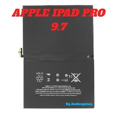 BATTERIA POLIMERI PER APPLE IPAD PRO 9.7 TABLET A1673 A1674 A1675 7306MAH A1664