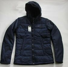 VESTE G-STAR FRASER QUILTED HOODED OVERSHIRT  (MYROW NYLON )   TAILLE XS