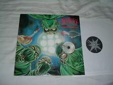 AUTOPSY Severed Survival LP ORIGINAL UK IMPORT !! press NMint