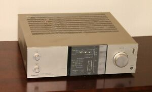 Pioneer A-8 Stereo Integrated Amplifier  Vintage 180 watts.