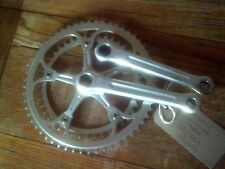 CAMPAGNOLO SUPER STRADA 170mm 56/44 RECORD pedaliera in