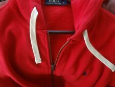 Ralph Lauren Hooded Jumpers for Men