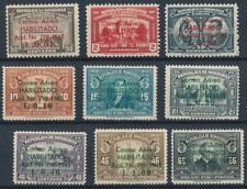 [58931] Honduras Airmail 1941 good set MNH Very Fine stamps $25
