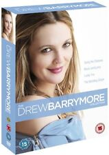 The Drew Barrymore Collection - LUCKY YOU - WEDDING SINGER + 2 MORE DVDs