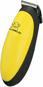 ConairPRO Palm Pro Micro Trimmer Grooming for Dog & Cat