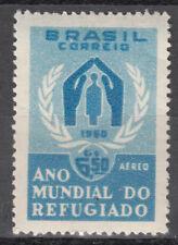 Brasilien Nr. 977** Weltflüchtlingsjahr 1960