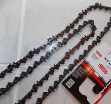 "1 68JX124G Oregon 42"" 404 Chisel Skip chainsaw chain .063 gauge .404 pitch 124DL"