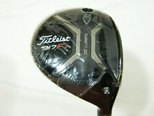 Brand New Titleist 917 F3 13.5* 3 Wood Mitsubishi Diamana D+ White 80 Stiff