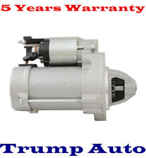 Starter Motor fit Mercedes Benz C220 CDi W204 engine OM646 2.1L DIesel 07-10