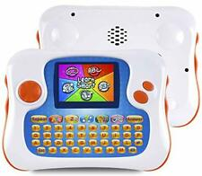Kids Tablet,English-Spanish Bilingual Learning Tablet for Kids, Educational Toy