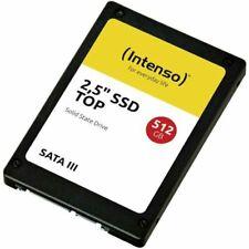 Intenso SSD 512gb Top SATA III B0211812