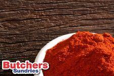 500g of Paprika / Herbs / Spices / Seasoning / Glaze  Butchers-Sundries