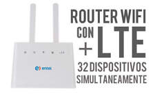 LTE Wireless Router - Huawei B310s-518 CPE  (LTE LATAM & USA)