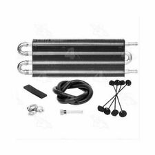 """Four Seasons Ultra-Cool Transmission Oil Cooler 53022 12"""" x 15"""" 3/8"""" In/Out"""