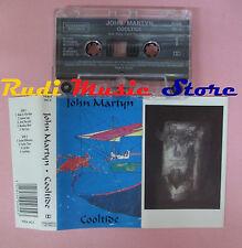 MC JOHN MARTYN Cooltide 1991 england PERMANENT PERM MC4 cd lp dvd vhs
