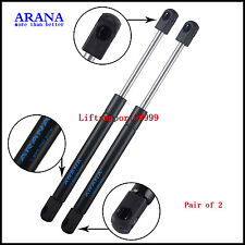 A Pair Rear Trunk Gas Lift Supports Struts Shocks For 2001-2006 Chrysler Sebring