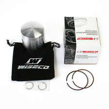 KAWASAKI KX125 KX 125 WISECO PISTON KIT 56MM STD. BORE 1982-1985