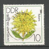 DDR      2435  PF I  gestempelt    50.-€