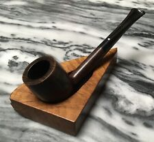 Vintage Estate Dunhill Bruyere 105F/T Billiard Pipe Group 1-From 1960!