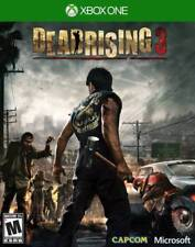 Dead Rising 3 Xbox One New Xbox One, Xbox One