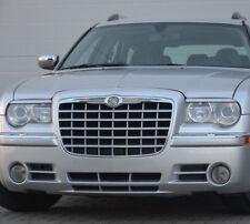 Le sopracciglia in plastica ABS per Chrysler 300c 2005-2010