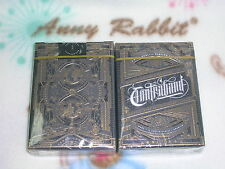 1 deck Contraband Playing Cards Theory11 Rare New Sealed S103165238-甲F3