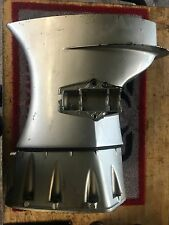 Honda Outboard 50hp Or 40hp Mid Section