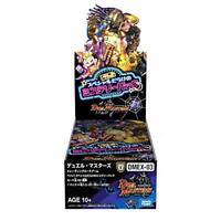 TAKARA TOMY Duel Masters TCG DMEX-03 Peri' !! SP full of mystery pack BOX card
