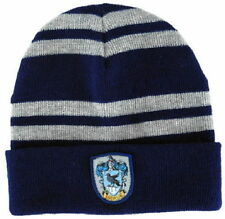 New Harry Potter Ravenclaw  House Cosplay Costume Winter Warmth Beanie Hat
