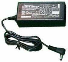 Panasonic RFEA213W-5W AC-Adapter for Portable DVD Players