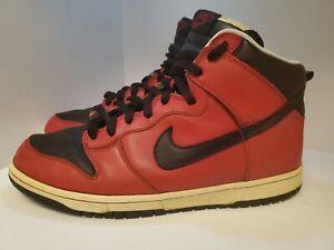 Nike Dunk High 309432-601 Size 11.5
