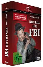 Kein Fall für FBI - Komplettbox (Deutsche Fassung) Robert Taylor, Fernsehjuwelen