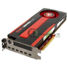 AMD FirePro W9000 6GB GDDR5 6x Mini DisplayPorts PCIe Graphics Card 100-505859