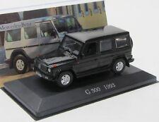 Mercedes Benz G300 / G463 ( 1993 ) schwarz / IXO 1:43